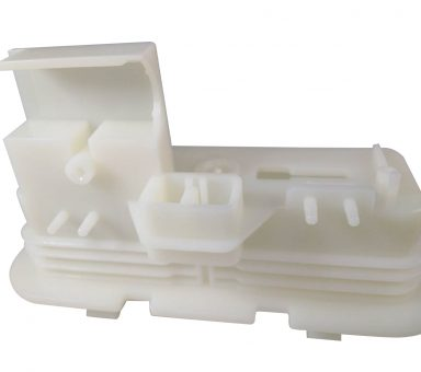 ABS injection molding parts