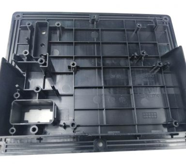 plastic parts for electronic products